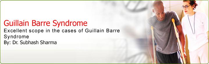 gillium barre syndrom